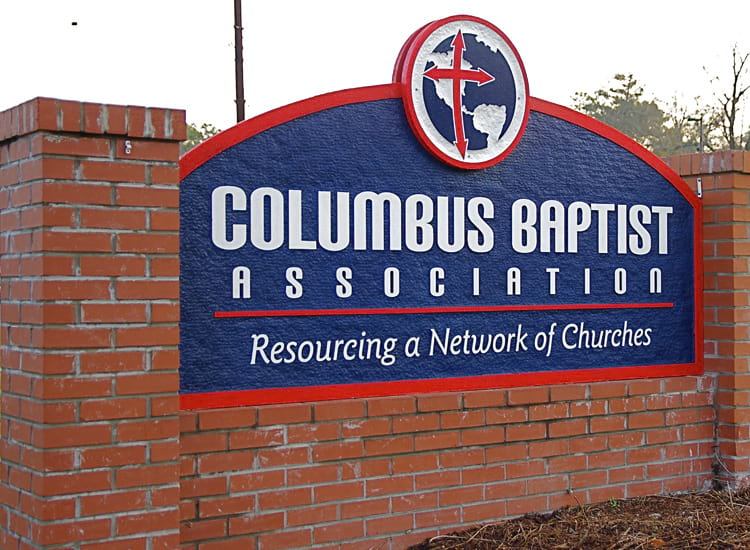 Columbus Baptist Association