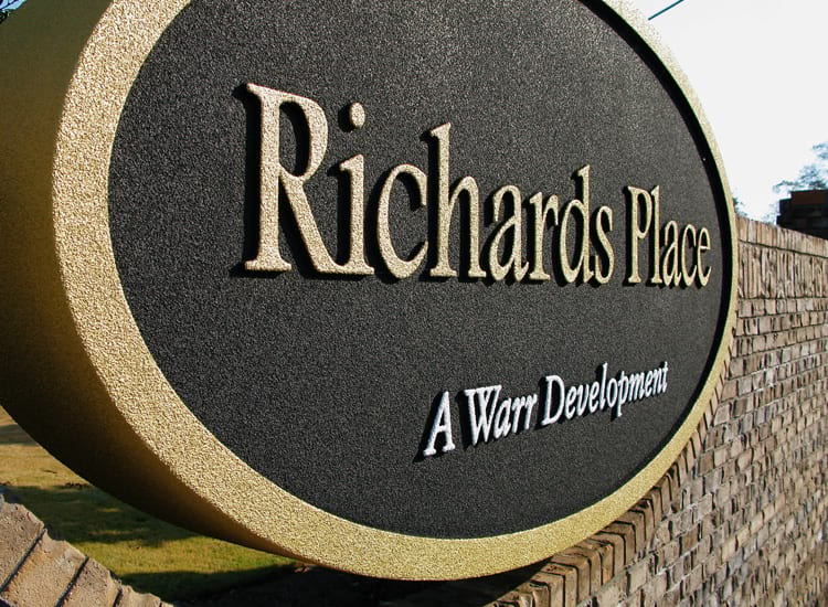 Richards Place