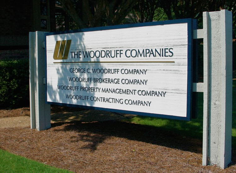 The Woodruff Companies