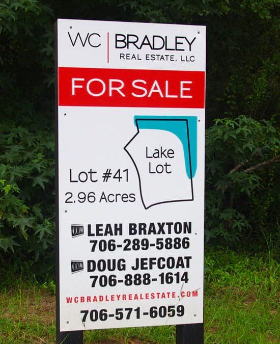 WC Bradley Residential Property