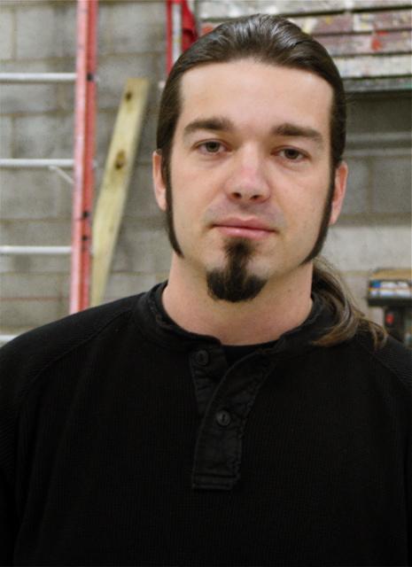 Wesley Oliver